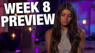 The Final 3 - The Bachelor Season 24 Week 8 Preview Breakdown