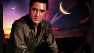 Elvis Presley-The Fair Is Moving On
