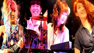 Rie a.k.a. Suzaku Instrumental Summit Vol.8 Ladies Night Rie a.k.a....