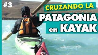 Kayac por el Rio Santa Cruz | Capítulo 3 | Hoy No Duermo en Casa