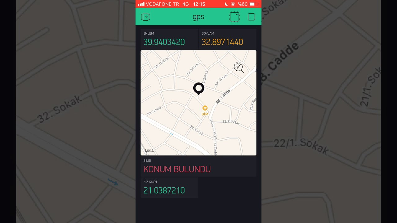 REAL TIME GPS TRACKER ON YOUR PHONE — Steemit