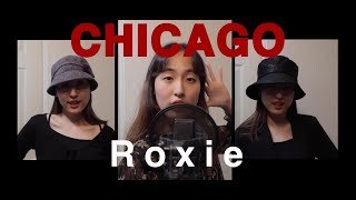 [Cover] 뮤지컬 시카고 (CHICAGO) - Ro…