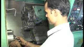 Singla Forging Rudrapur Plant working video