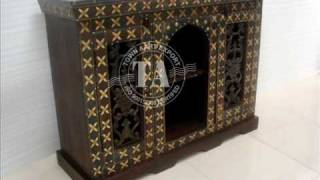 Wooden Antique Furniture Indian Antique Furniture And Handicraft