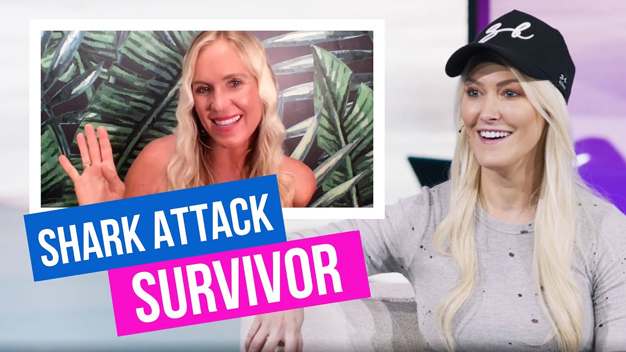 Her story - the Incredible Pro Surfer Bethany Hamilton