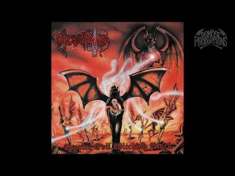 Necromantia  Scarlet Evil Witching Black Full Album