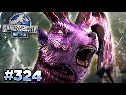 How to spend all the DNA?!!!    Jurassic World - The Game - Ep324 HD