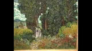 ArsLife - Van Gogh al Museo Vittoriano (Roma)