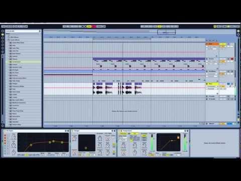 Ableton Live - Let's Jam #004