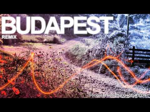 George Ezra - Budapest (JWKTJE Remix)