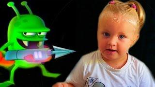 Охота на зомби Игра как мультик для детей. Зомби апокалипсис