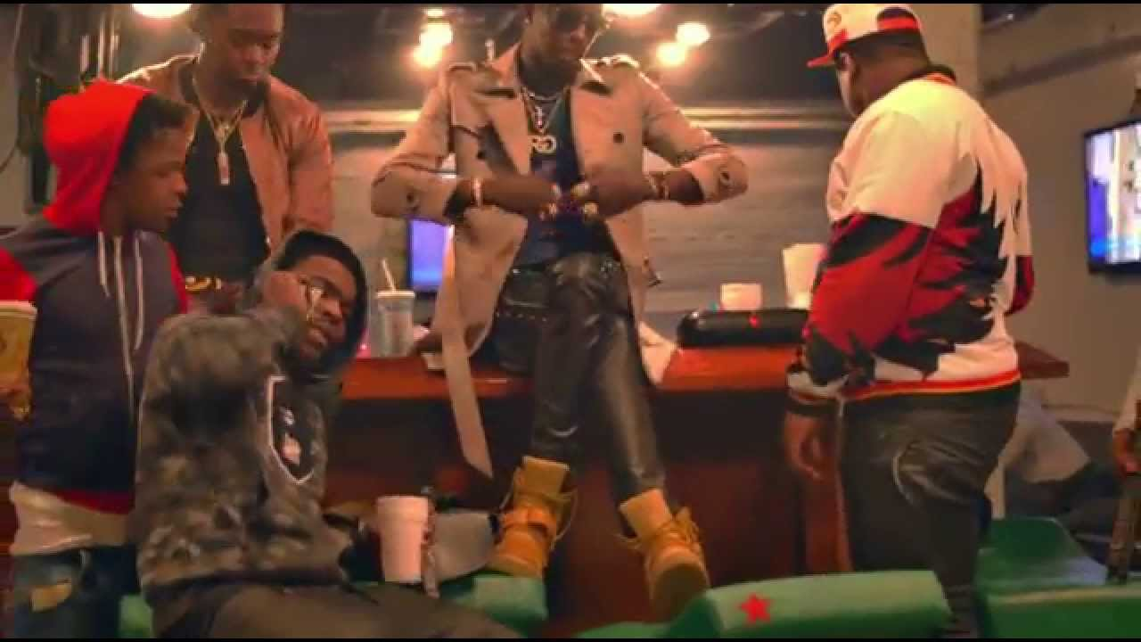 young thug halftime official video youtube