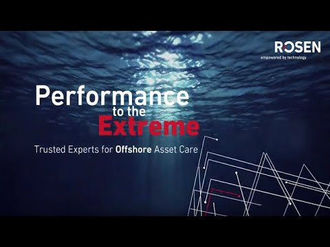 ROSEN Group - Performance to the Extreme