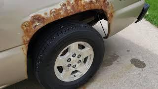 2005 Chevy Silverado LS sandstone at Dale Howard Auto Iowa Falls