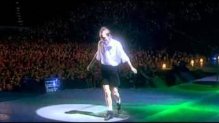 ACDC (Angus Young performed musical and personal show) - Live thumbnail