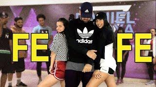 Fefe 6ix9ine, Nicki Minaj, Murda Beatz COREOGRAFIA Cleiton Oliveira IG CLEITONRIOSWAG.mp3