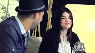 Amalfi - Entrevista - Expolit 2010
