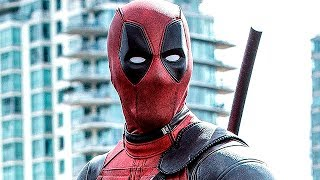 Deadpool Full Game Movie with all Cutscenes HD Cinematics w/ Gameplay