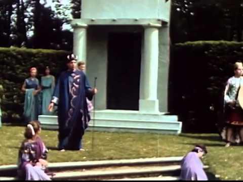 This is Cedar Crest (1954 circa)