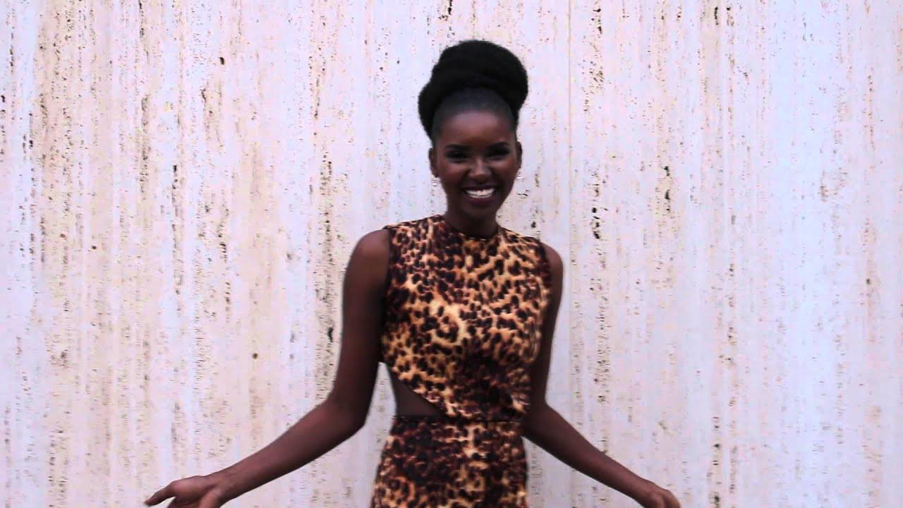 Ajaa Kiir Mochol is Miss World South Sudan 2015 - Missosology