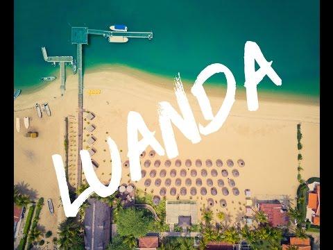 LUANDA LIFE | Angola (Sony A6300 | Zhiyun-Tech Crane | DJI Mavic)