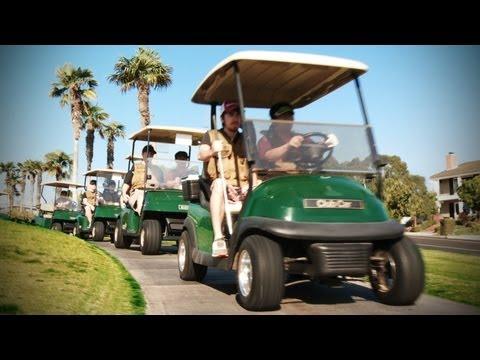 The Golf War