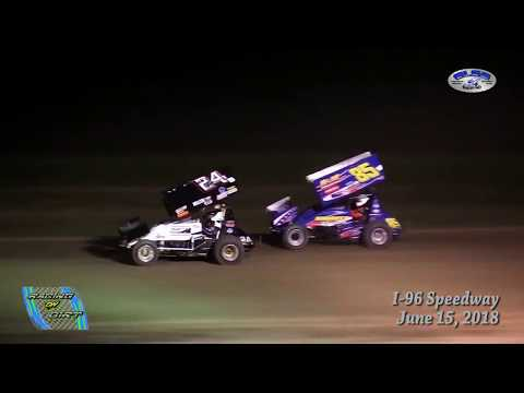 I-96 Speedway GLSS Feature Highlights 6.15.18