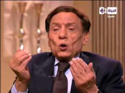 مصر البيت الكبير - الحلقة الأولى - لقاء الزعيم عادل إمام