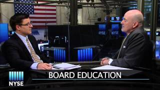 This Week in The Boardroom September 4, 2014, Dan Siciliano