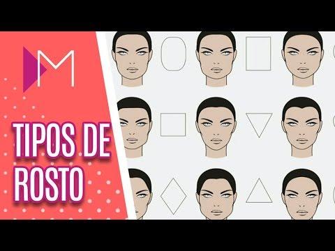 Descubra  o MELHOR CORTE de cabelo para você - Mulheres (29/08/18)