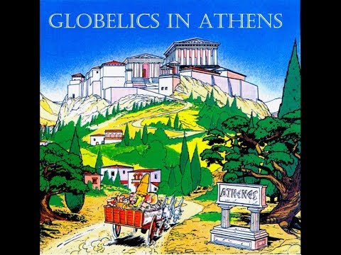 15th Globelics International Conference in Athens, Greece