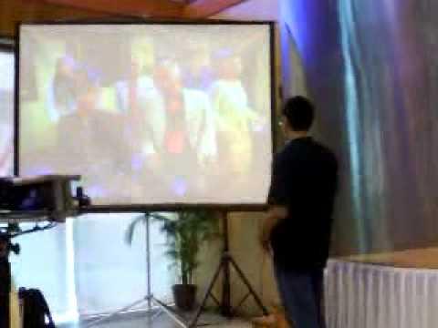 Hakim Karaoke (Part 2)