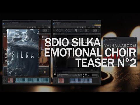 8Dio Silka Choir Teaser N°2