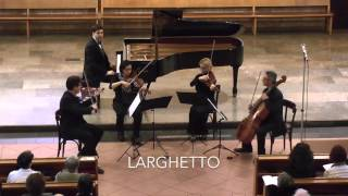 W. A. Mozart - piano concerto n. 11 in f major, K 413 (Daniele Defilippis)