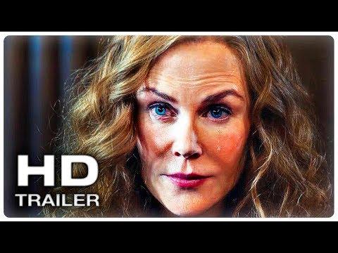 ОТЫГРАТЬ НАЗАД Сезон 1 Русский Трейлер #1 (2020) Хью Грант, Николь Кидман HBO Series