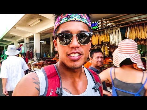 17 | $2 FOOD.. $4 ACCOMMODATION... WAIT WHATTTTT!?!?!?! (Southeast Asia Travel VLOG)