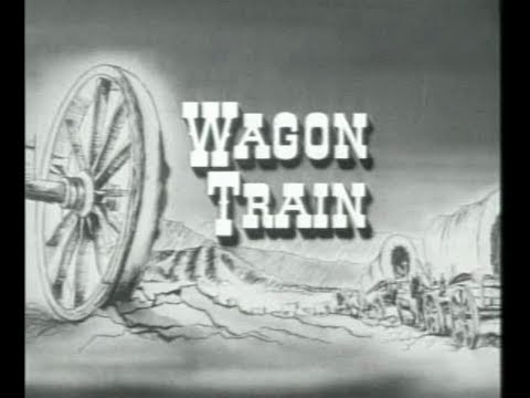 Wagon Train 1962  The Doctor Denker Story, Full Episode, Classic Western TV