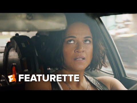 F9 Featurette - Nova Truck Flip Breakdown (2021) | Movieclips Trailers