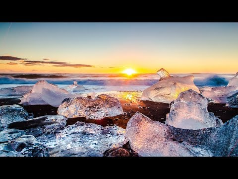 Arctic Report Card Spring 2018: Thick Ice in May, Icebergs in Play (601)