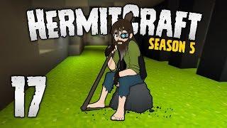 HermitCraft 5 - #17 | IT'S RADIO ACTIVE! ⚡ [Minecraft 1.12]