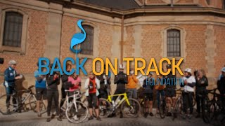 Back on Track Bike Challenge 2020: De Einduitdaging!