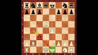 Chess for Beginners. Chess Openings #20. Danish Gambit. Eugene Grinis. Chess