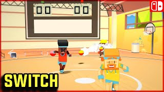 Stikbold! A Dodgeball Adventure Deluxe   Trailer   Nintendo Switch