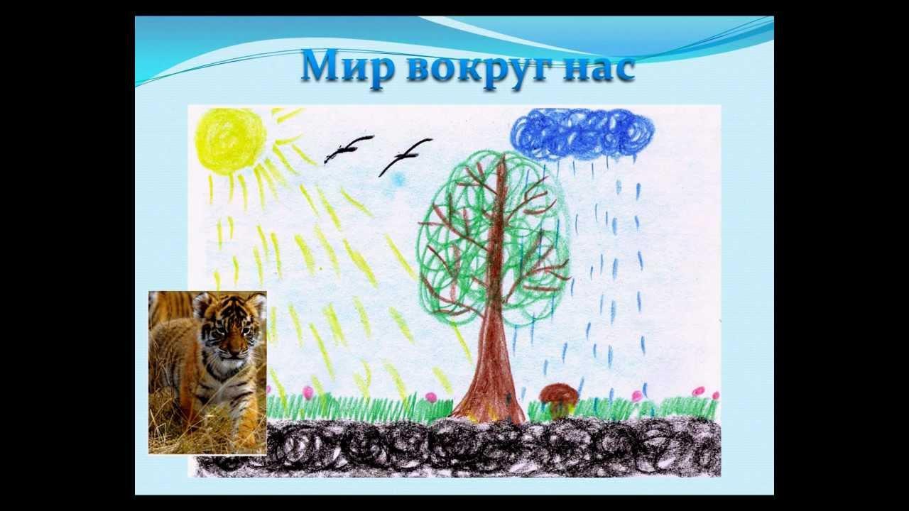 Картинки для детей объекты неживой природы