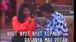 NYUT NYUT NYUT erni armindi & doyok @ lagu dangdut @ Rama Fm Ciledug Cirebon