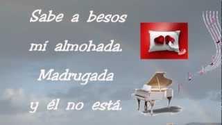 """No se si es Amor   ROXETTE   """" CON  LETRA """""""