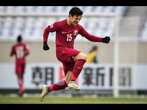 Qatar 1-0 Korea Republic (AFC U23 Championship 2018: 3rd/4th Placing)