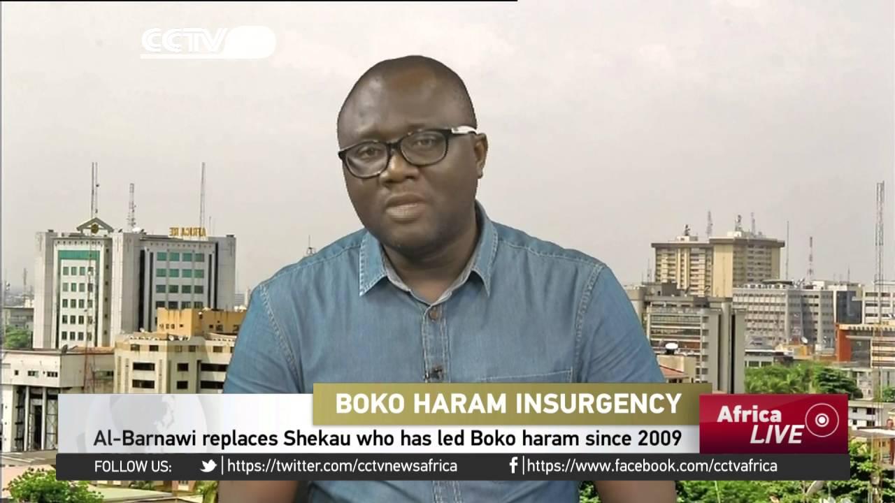 Download ISIL names Abu Musab al-Barnawi as new Boko Haram leader