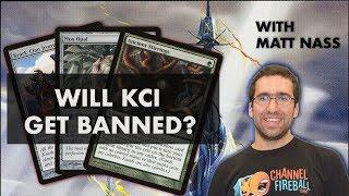 Is It Time To Ban Krark Clan Ironworks Kci Master Matt Nass Weighs In