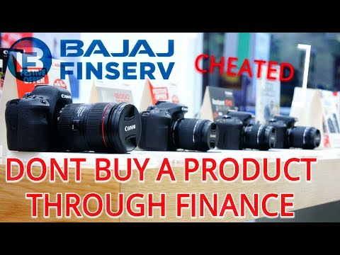 FINANCE(EMI) IS RELIABLE ?? Never  // BHUBANESWAR
